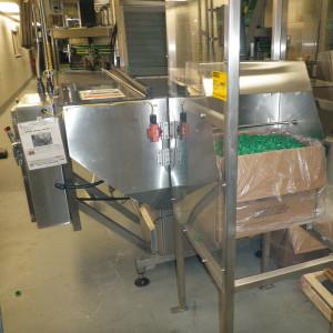 Dumper Automated Conveyor